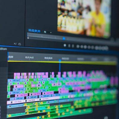 آموزش بیکلام کردن و دوبلاژ فیلم با نرم افزار